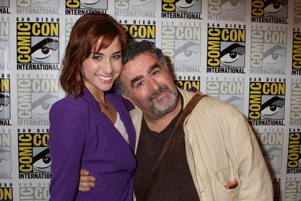 Saul and Allison Scagliotti