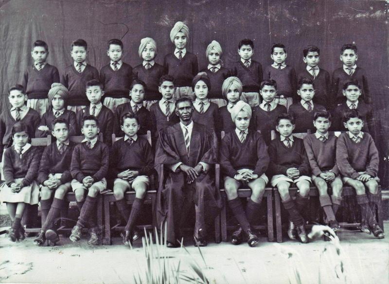 Photo of My Class