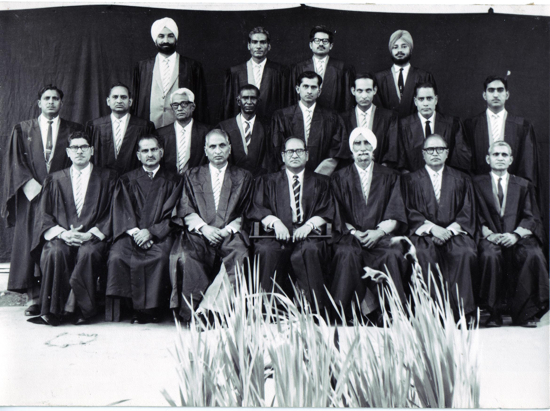 Photo of staff
