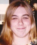 Missing : Tiffany Marie Perry [ White Female ]