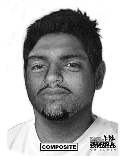 Unidentified Hispanic Male [ John Doe ]