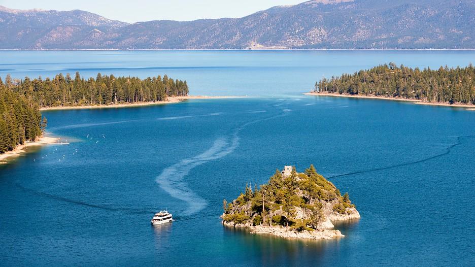 Welcome To South Lake Tahoe California