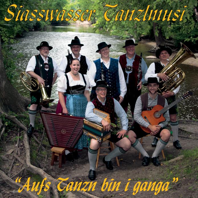"""""""Aufs Tanzn bin i ganga"""""""