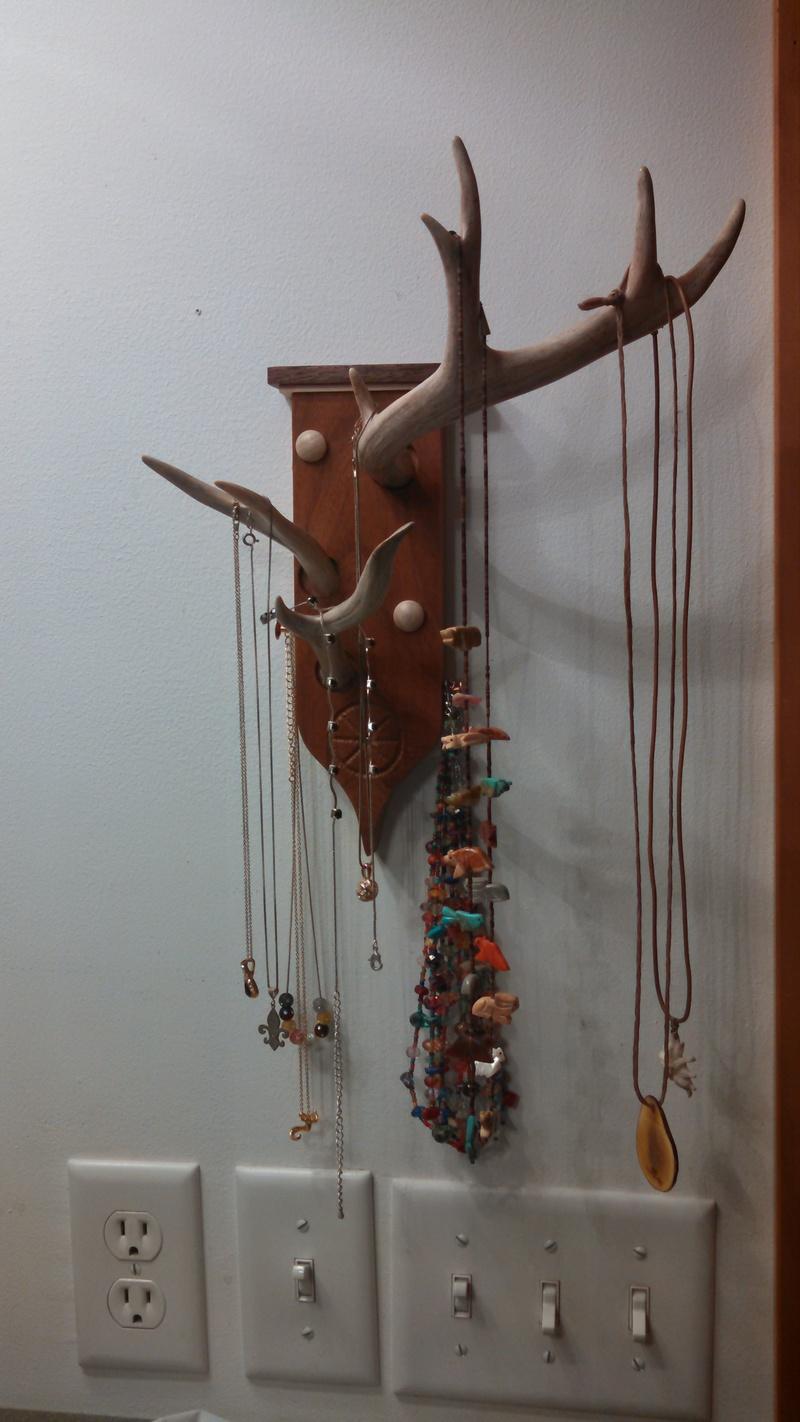 Jewelry Hanger/Rack