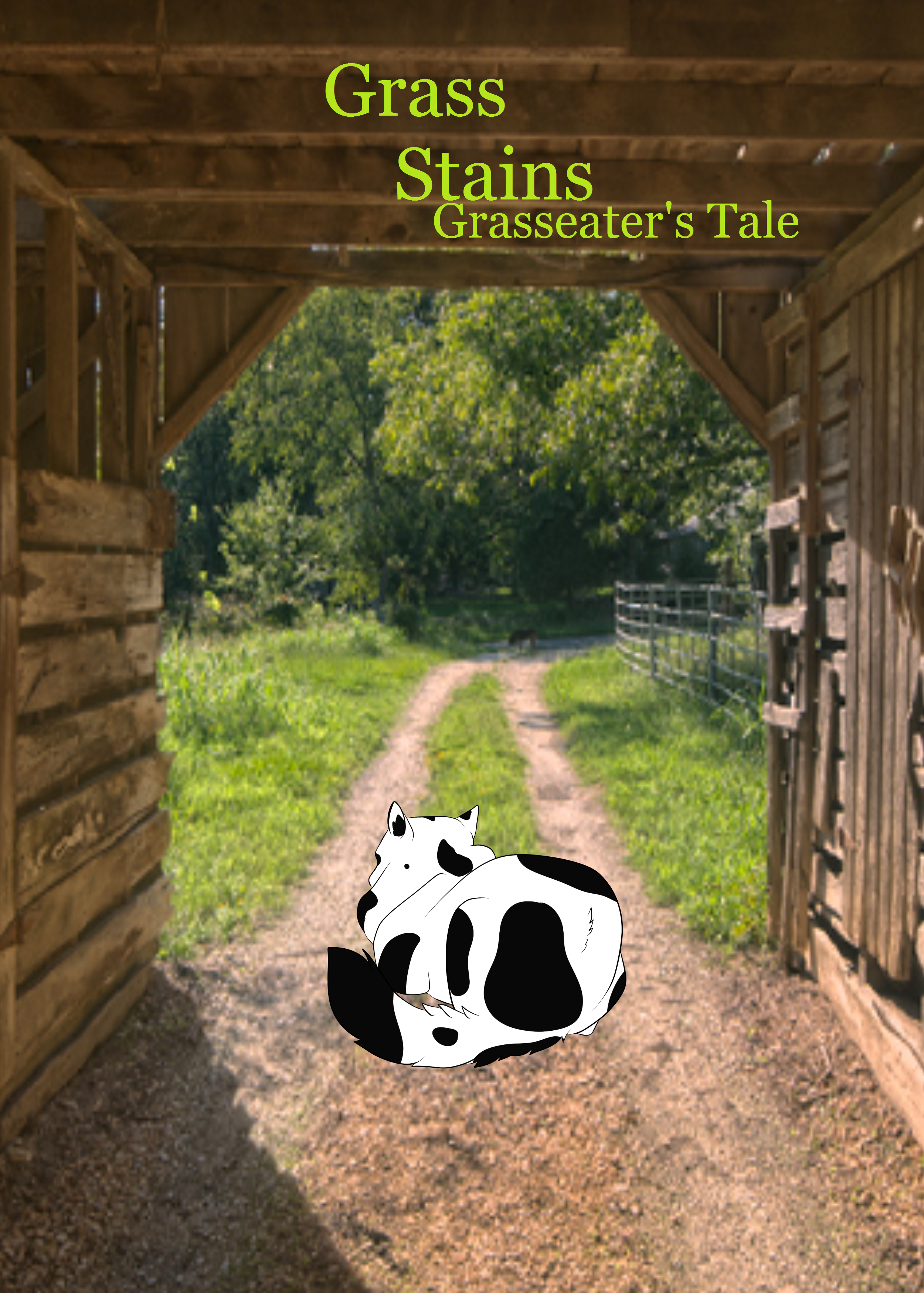 Grass Stains - Grasseater's Tale