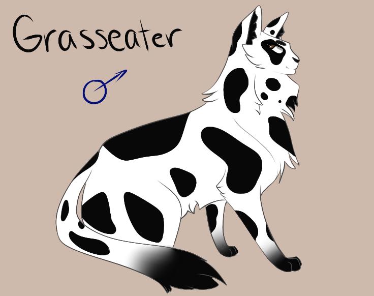 Grasseater