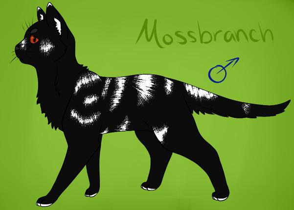 Mossbranch