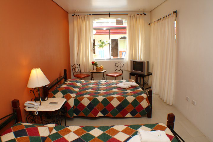One of the Juior Suites