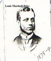 Louis Marshall price
