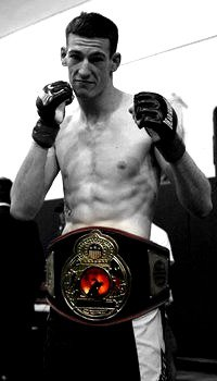 The new Champ!
