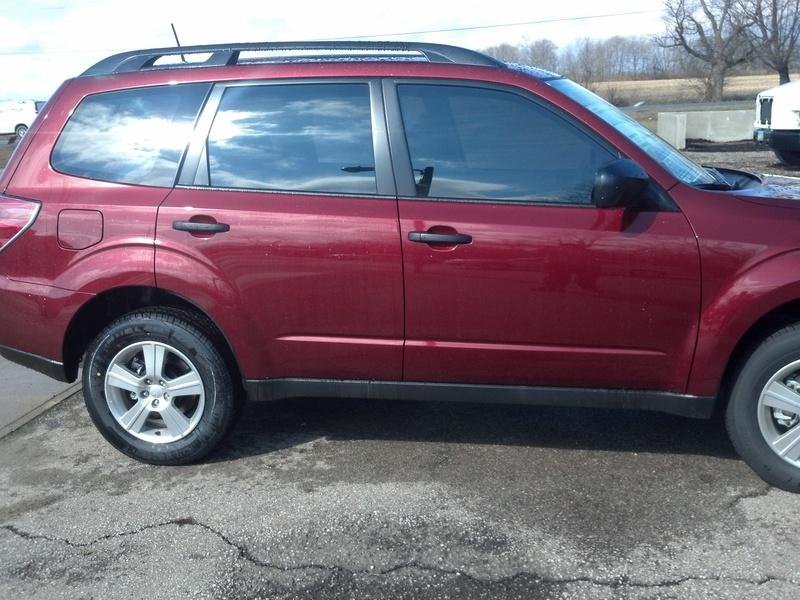 Subaru Of Dayton >> Subaru Of Dayton The Best In Window Tint