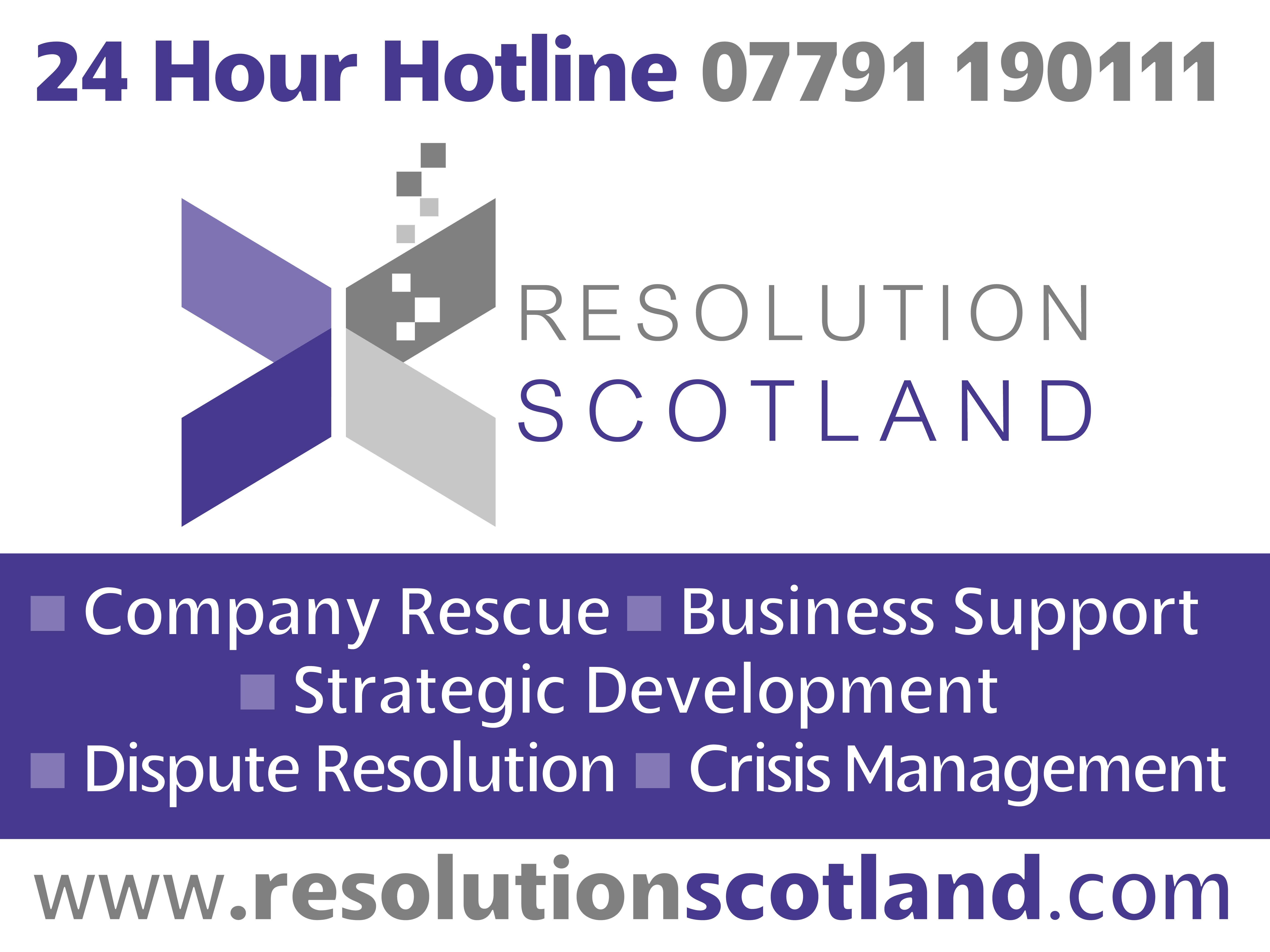 Resolution Scotland