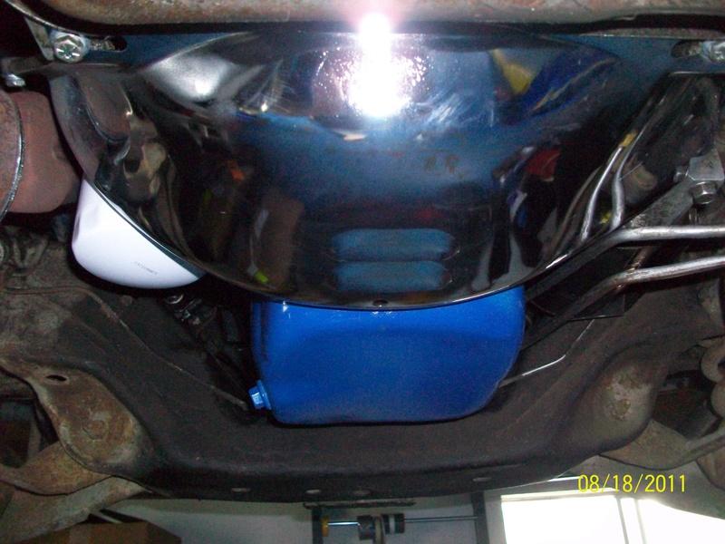 Exhaust and Mufflers - Custom