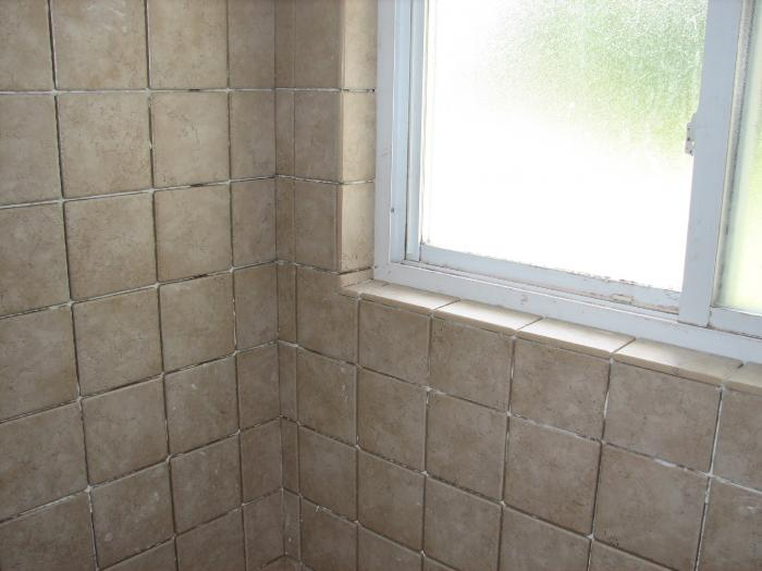 Ceramic Window Sills : How to tile a bathroom windowsill and lolesinmo