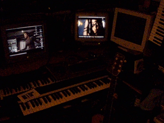Studio e productions, Santa Ana CA