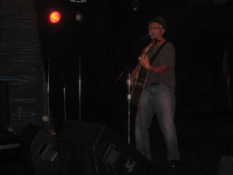 Daren Stump - San Diego Musician Showcase 1