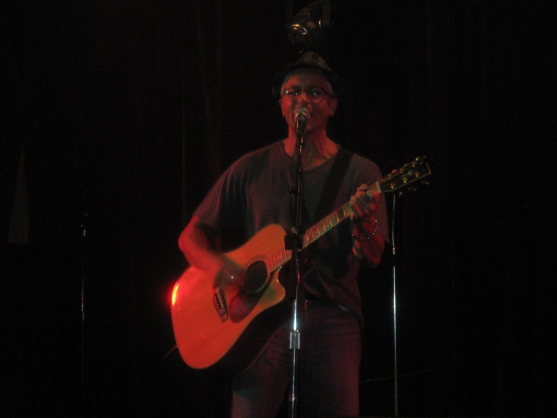 Daren Stump - San Diego Musician Showcase 5