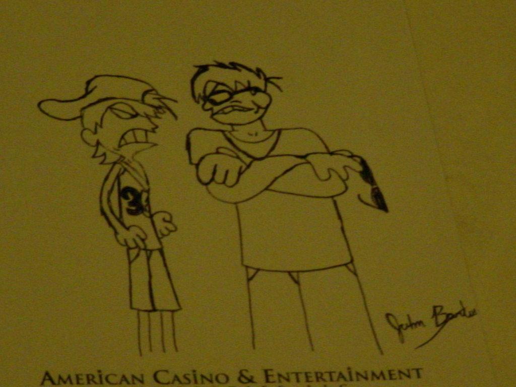 Cory and Jojo arguing -_-