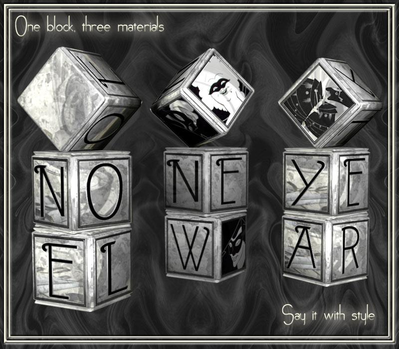 Decorator Blocks