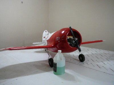1/4 scale R-2