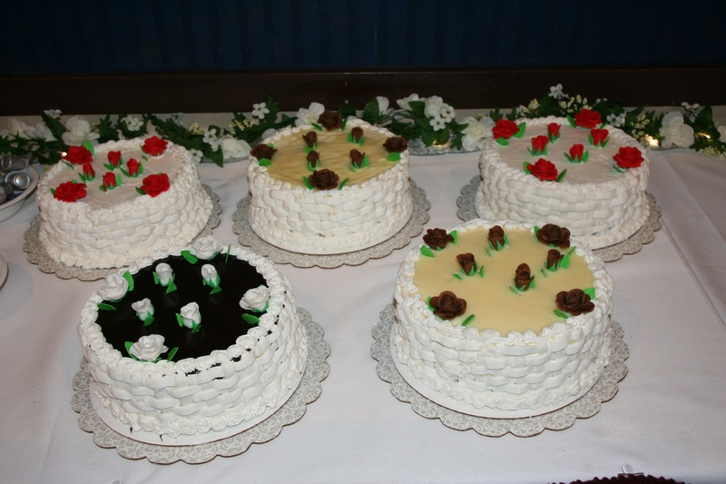Dessert from Cakes 4 yoU