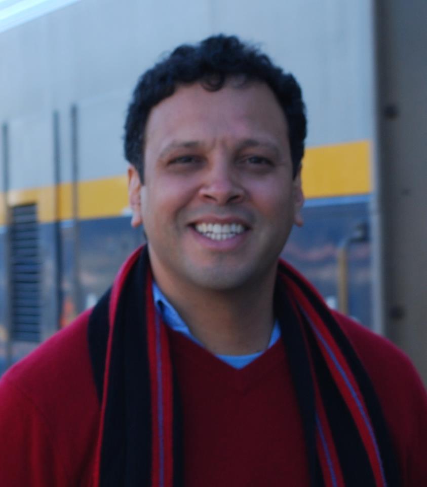 Franc Contreras