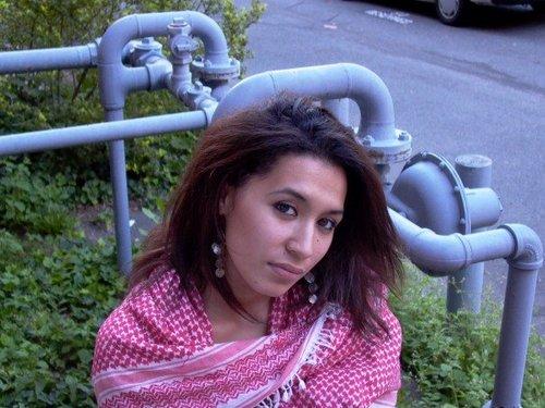 Jihan Hafiz
