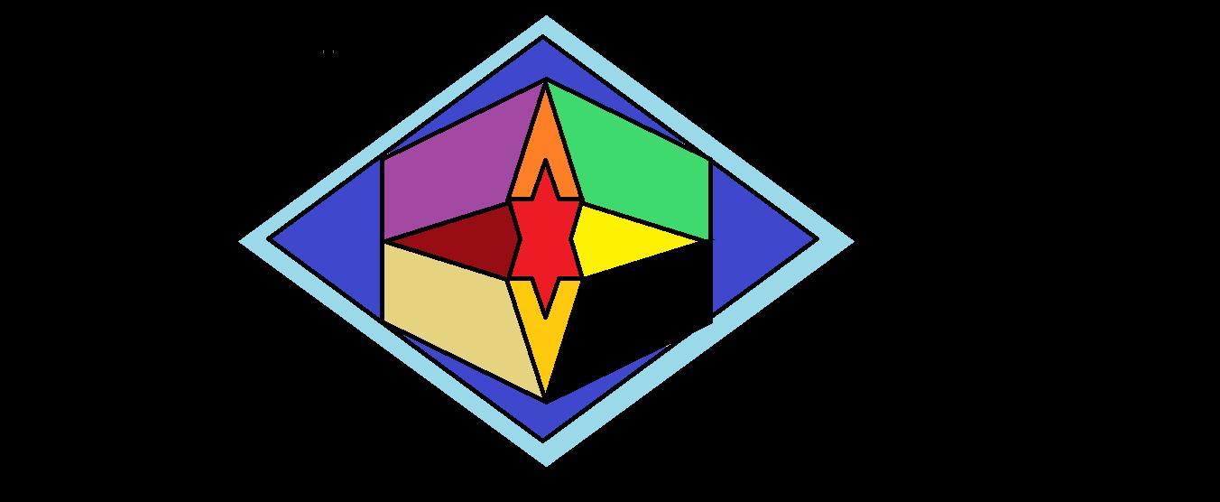 Diamond warp