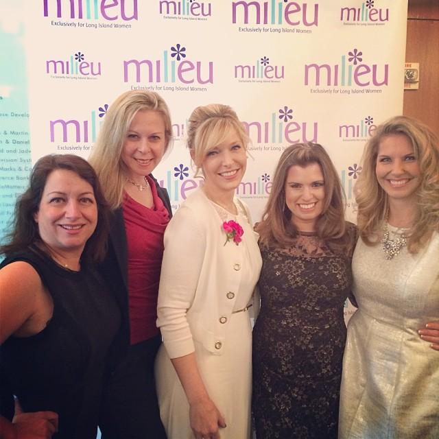 Donna, Cindy, Karin, Sara & Lidia!!!