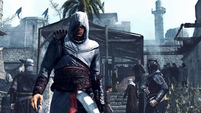 dead space wallpaper 1080p. Assassins Creed Wallpaper