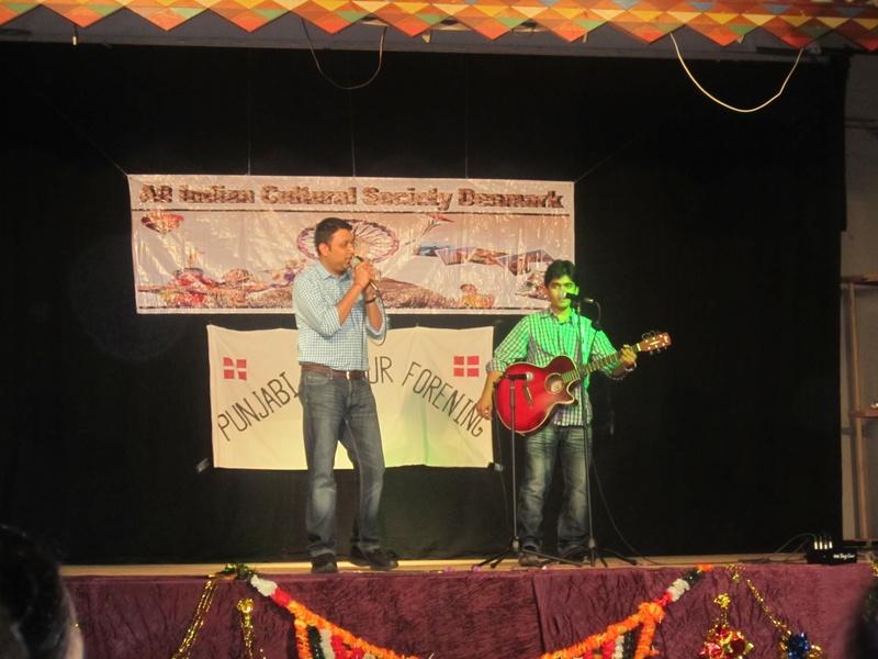 Pankaj And Vishal