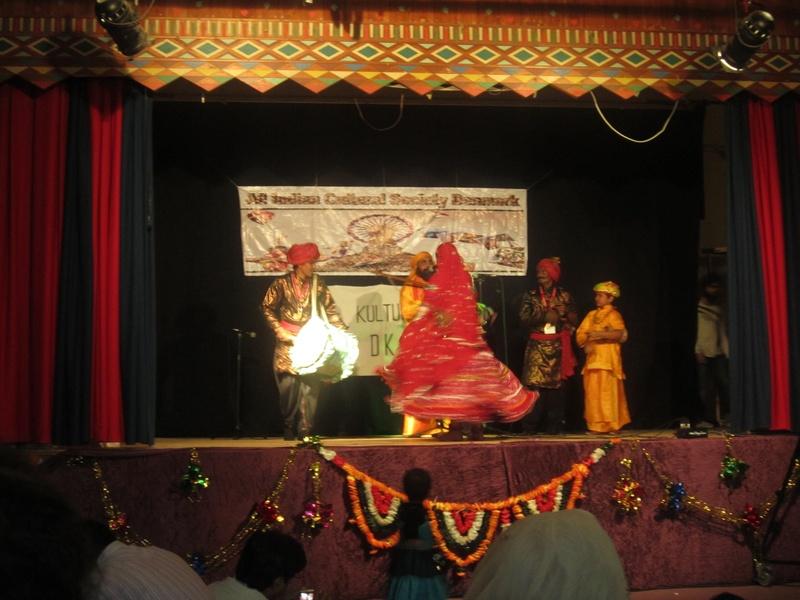 Rajasthani Artists
