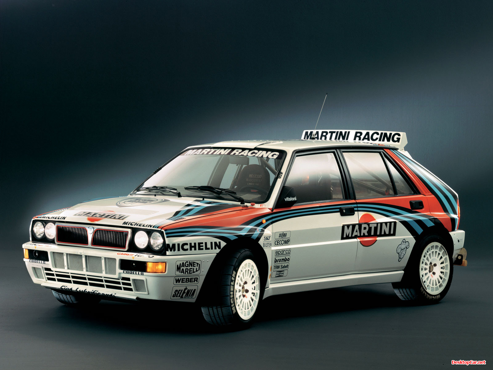 lancia delta hf integrale martini team it 39 s all about cars. Black Bedroom Furniture Sets. Home Design Ideas