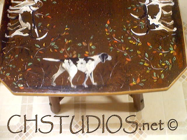 Custom Pet Portraits-Furniture & Accessories