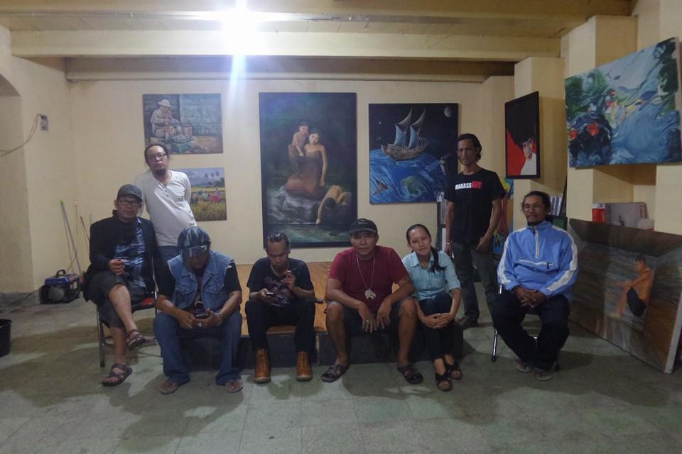 Gallery DKM