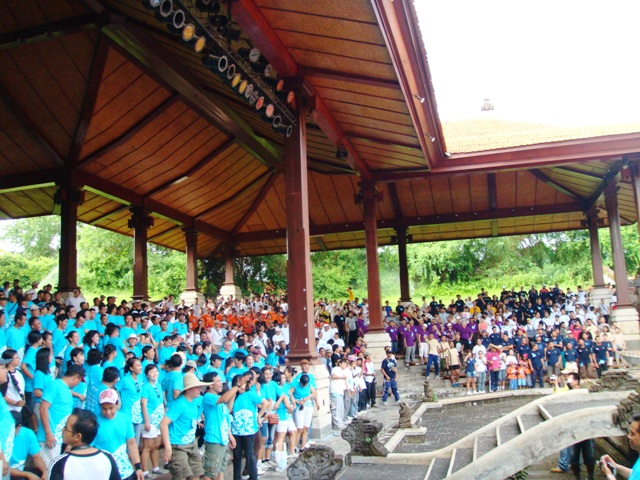 Annual Sports & Cultural Carnival 2009 by Bali Hotels Association