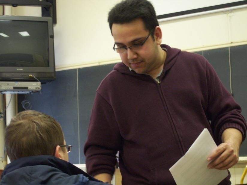 Nick Tabarias debating hybrid