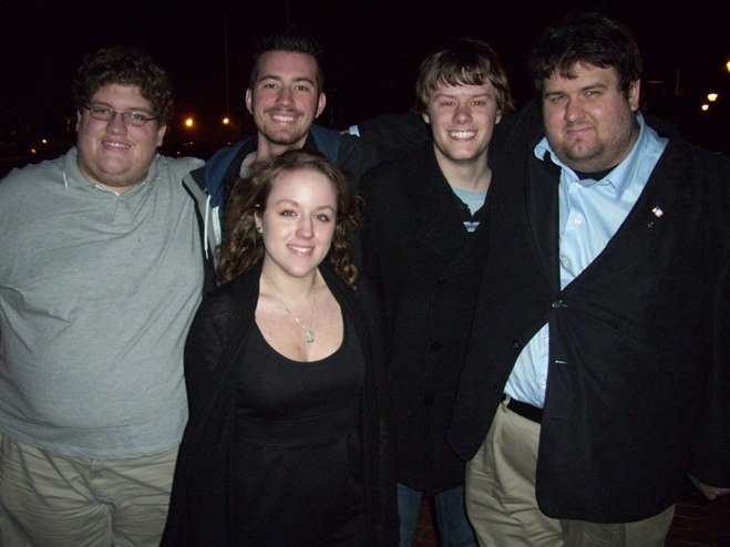 WSU Team