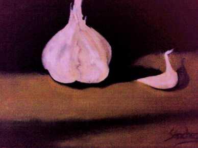 Garlic ( Ajos )
