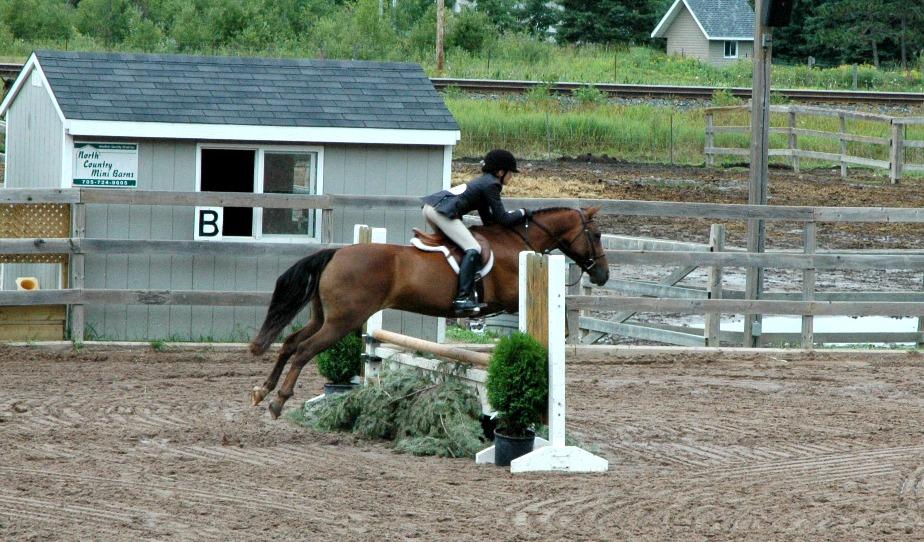 Knowlton Ridge Equestrian Center