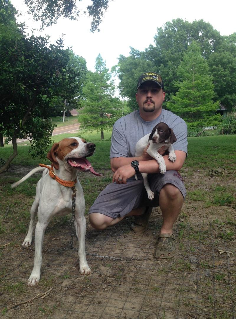 Me, Bo, and Luke