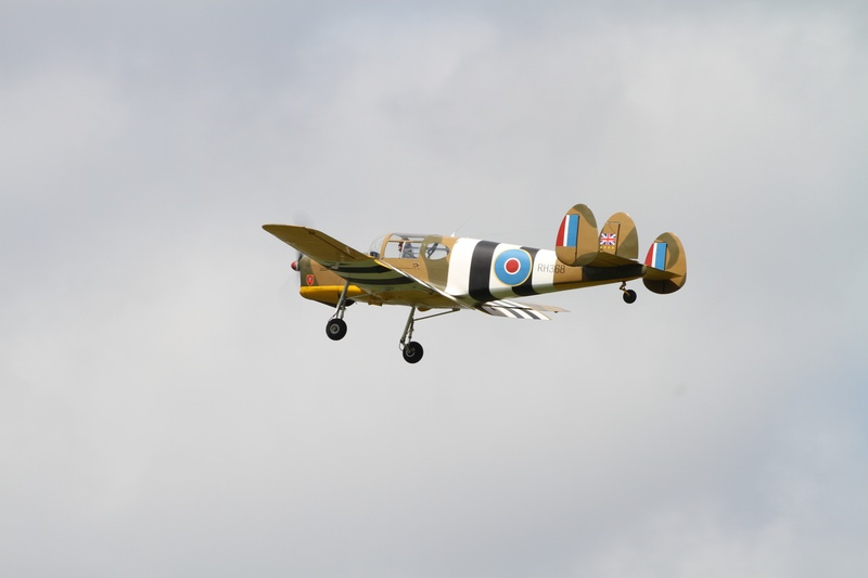 Images of Aircraft taken at Ardmore Aerodrome Auckland 2012