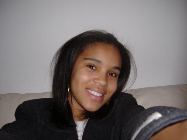 My niece Cassie Marie