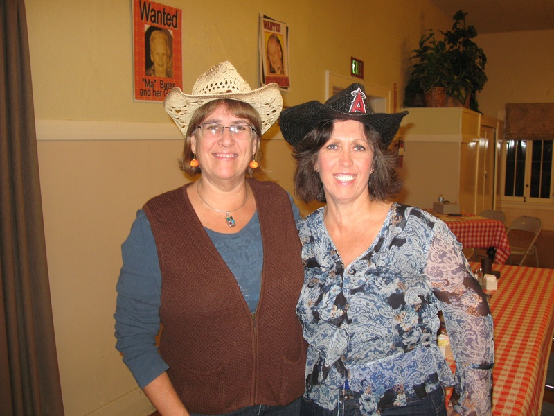 Western Roundup 2012