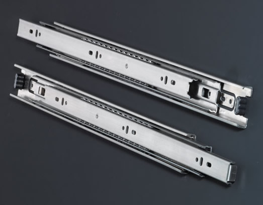 Merveilleux Full Extension Drawer Slides