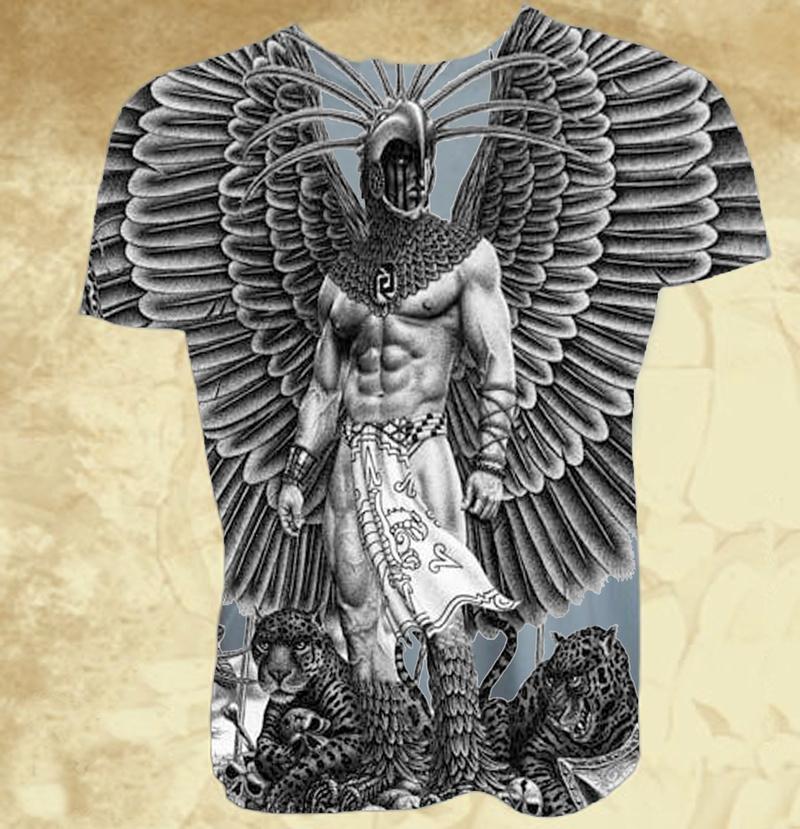 Aztec Warrior Stock Images RoyaltyFree   Shutterstock