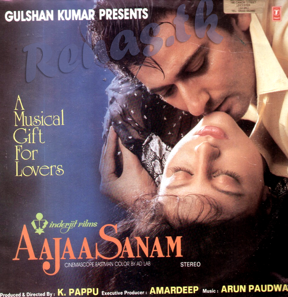 Mera Tu Hi Hai Bas Yaara Full Mp3 Song Dawnload: Renas.tk Mp3 (TKR): Aaja Sanam [1992-MP3-CBR-256Kbps]_TKR