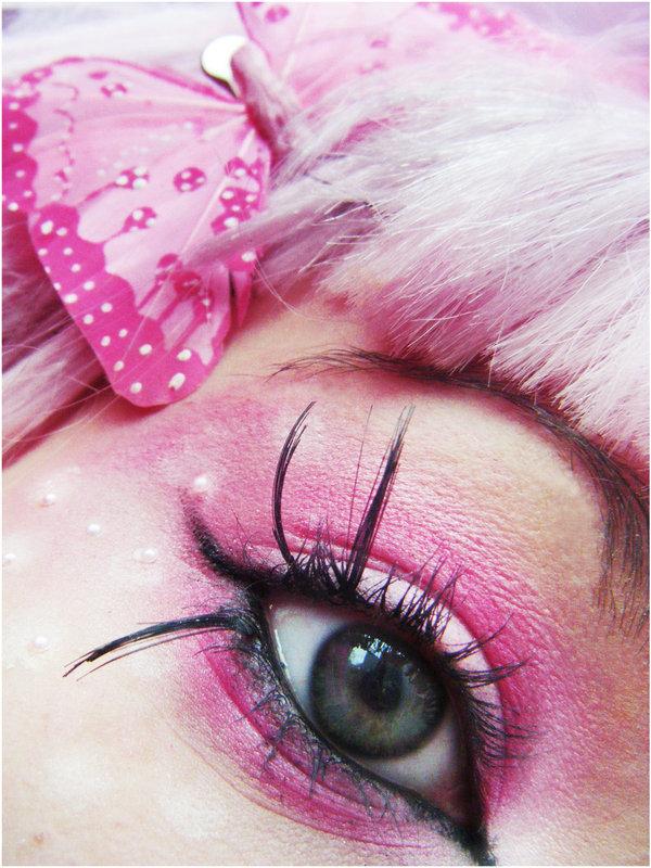 I am your Barbie Gurl...