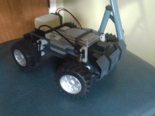 official rc xd rc car from treyarch