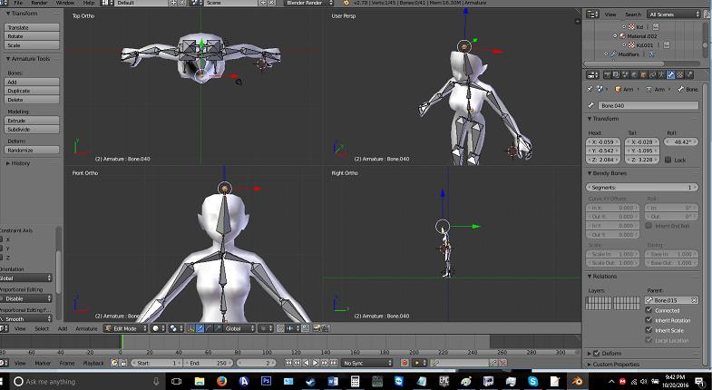 FIESTA] Unreal Engine 4 - RaGEZONE - MMO development community